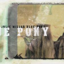 Blue Pony - Julie Miller (1997, CD NIEUW)