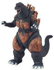 BANDAI Godzilla Movie Monster Series Burning Godzilla Figure Toy 14cm New