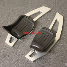 De Metal De Aluminio Paddle cambio Extensiones Dsg Vw Golf 5 Mk5 6 Mk6 Gti R32 R p1as