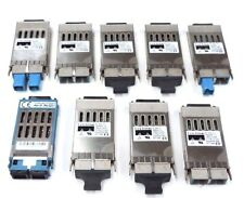 LOT OF 9 CISCO SYSTEMS 30-0703-01 NETWORK SWITCHES 30070301, 1000BASE - LX