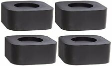 General Electric WX17X10001CA Derens Washer and Dryer Anti-Vibration Pads