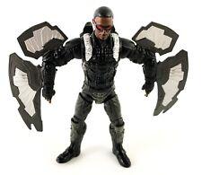 "Marvel Universe Captain America Winter Soldier Falcon 3.75"" Hasbro avengers"