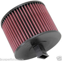 KN AIR FILTER REPLACEMENT BMW 125i, 128i, 130i 2005 - 2012
