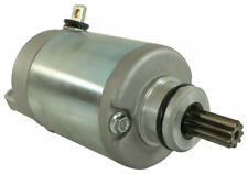 NEW SUZUKI GSF650 BANDIT  STARTER MOTOR WATER COOLED MODELS ONLY 2007 TO 20011