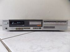 AMPLIFICATEUR SONY INTEGRATED STEREO AMPLIFIER TA-AX44 / AMPLIFIER VINTAGE HIFI