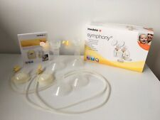 medela double breast pump Set