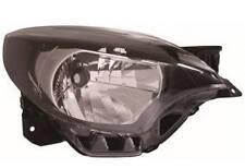 Renault Twingo Headlight Unit Driver's Side Headlamp Unit 2012-2014
