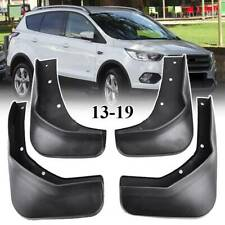 Car Mud Flap Flaps Splash Guard Mudguards Fender For Ford Escape Kuga 2013-2019