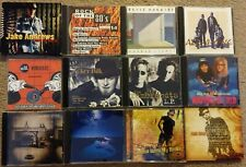 New ListingHuge Lot Of Music Cds-Rock,Pop,R&B,Oldi es-12 Cds-Bruce Hornsby,All-4-One