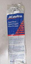 New ACDelco AFS-96 Oxygen Sensor 25312195 19178949