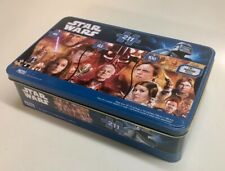 STAR WARS 3 IN 1 PANORAMIC 30.75X 15 Collectible Puzzle By Cardinal