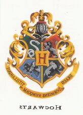 Harry Potter And The Goblet Of Fire 2005 Movie Promo Temporary Tattoos Set Of 6