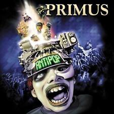 Primus ANTIPOP 180g REMASTERED Interscope Records NEW SEALED VINYL RECORD 2 LP