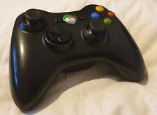 Genuine Microsoft Xbox 360 Wireless Controller.