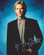 Gary Puckett HAND SIGNED 8x10 Photo, Autograph, Union Gap Young Girl