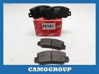Pills Brake Pads Rear Brake Pad FIAT Croma Lancia Delta