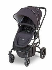 Valco 2015 Snap Ultra Tailor Made Single Stroller in Black Night Brand New!!