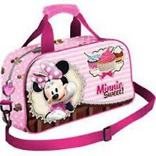 """Disney MINNIE MOUSE """"Sweet""""- Hand Bag / Shoulder Bag / Sport Bag (1197)"""