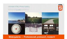 Photo - Gallery - Script im Responsive Webdesign für Ihre Website