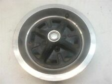 13x 4.5 Styled Steel Wheel for 75-79 MG Midget
