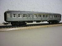 MÄRKLIN H0 Personenwagen 4-achsig Silberling 1./2. Klasse - altes Blechmodell