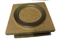 Large 73x53x6mm Round Disc Rare Earth Neodymium Magnets N50 Cylinder Hole53mm