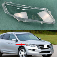 1x For Honda Crosstour 2011-2012 Car Front Right Side Headlight Cover Frame PC