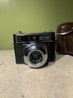 Vintage Zeiss Ikon Contessa LK 35 MM Rangefinder Camera