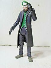 DC The Dark Knight Batman Movie Masters The Joker 6 inch action figure