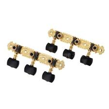 New Classic Guitar String Tuning Pegs Tuners Machine Heads Keys 1 Pair T7S4