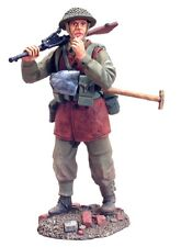 William Britain seconda guerra mondiale forze canadese RGT DE maisonneuve figura 25004