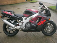 HONDA CBR 900RR-R FIREBLADE CLASSIC SPORTS MOTORCYCLE-1994 MODEL-MOTed