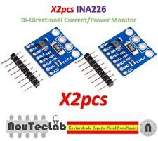 2pcs INA226 IIC I2C Interface Bi-Directional Current/Power Monitoring Sensor