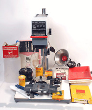 Durst M600 Enlarger and Many Extras for Home Darkroom