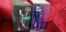 "Disney Store Villains Designer Collection Maleficent Exclusive 11.5"" Doll"