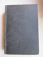 Old Book T.S. Eliot Selected Essays New Edition Dated 1950 GC