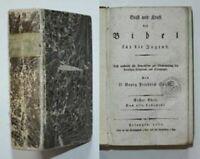 1800 Kinderbibel Bibel Erlangen Kinder / Seiler Geist und Kraft der Bibel Jugend