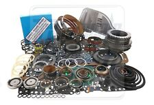 4T65E Buick GM Chevy Transmission Overhaul Rebuild Deluxe L2 Kit 2004-On