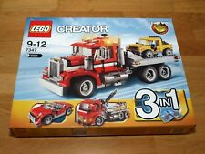 Lego Creator – Highway Pickup Set 7347 – BNISB