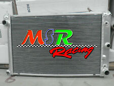 52MM aluminum radiator for Ford AU Falcon Fairmont 6 & 8 Cyl AT/MT