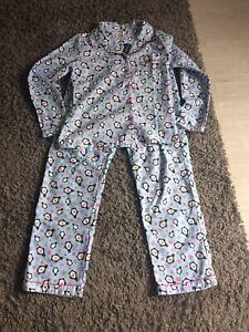 Psycho Penguin Pyjama Set Stay Weird In A Bag Women/'s White