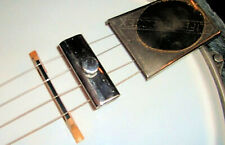More details for banjo tone enhancer by clifford essex. improve or vary the tone of your banjo.