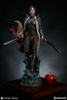 Shard Mortal Trespasser Court of the Dead 1/4 Premium Format Statue Sideshow