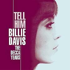Billie Davis-Tell Him - The Decca Years  (UK IMPORT)  CD NEW