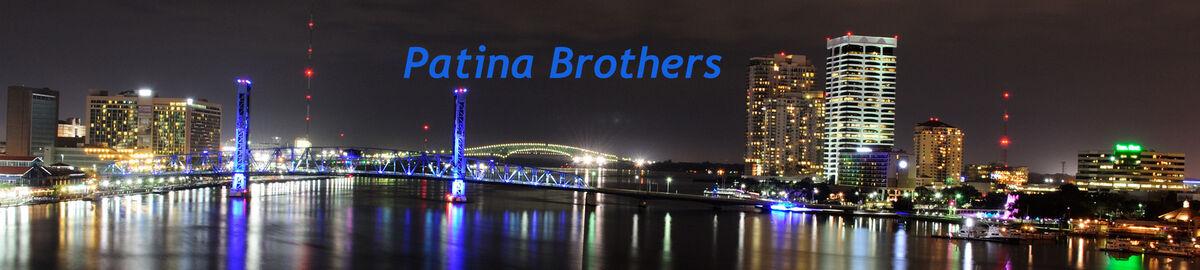 Patina Brothers
