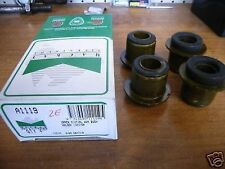 HOLDEN HT HG HQ HJ HX HZ WB FRONT SUSPENSION ARMS UPPER INNER BUSHES x 4 A1119