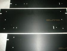 """SUMO """"Half Power"""" faceplate/front panel-NEW OLD STOCK ( O.E.M.)"""