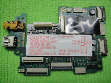 GENUINE SONY DSC-H1 SYSTEM MAIN BOARD REPAIR PARTS
