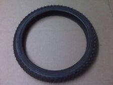 New Bike Bicycle Tire 16 x 1.75 Comp III design Black