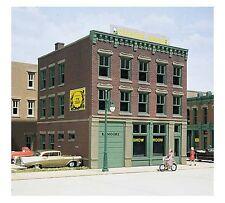 Woodland Scenics DPM - B. Moore Catalog Showroom - HO Scale Building Kit 10400